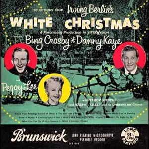 Avatar für Danny Kaye, Bing Crosby, Peggy Lee And Trudy Erwin