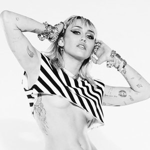 Avatar di Miley Cyrus