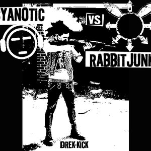 Avatar for Cyanotic vs. Rabbit Junk