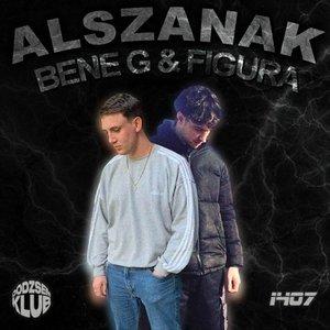Alszanak (feat. Figura) - Single