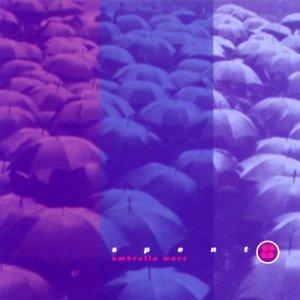 Umbrella Wars