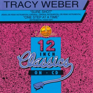 Avatar for Tracy Weber