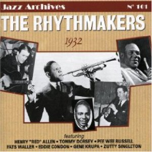 Аватар для The Rhythmakers