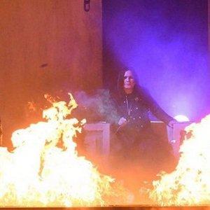 Avatar for Post Malone feat. Ozzy Osbourne & Travis Scott