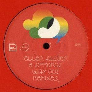 Way Out Remixes