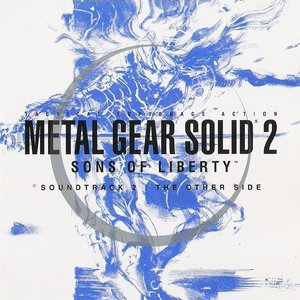Metal Gear Solid 2 Sons Of Liberty Original Soundtrack 2: The Other Side