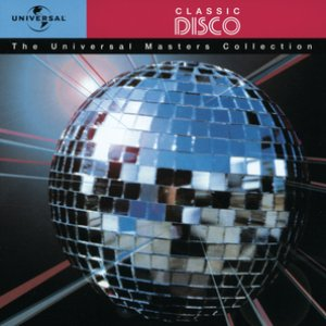 Universal Masters Collection - Classic Disco
