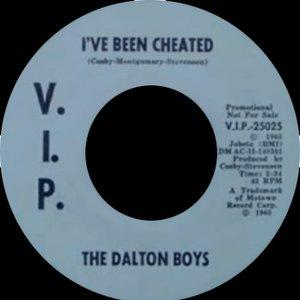 Avatar for The Dalton Boys