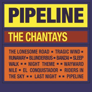 Image for 'Pipeline'
