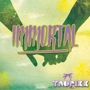 Immortal (feat. Danny Shah) - Single