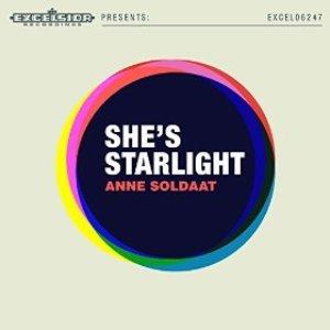 She's Starlight - Single