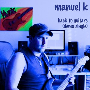Back to Guitars (Demo)