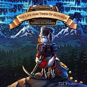 The Life and Times of Scrooge (Bonus Version)