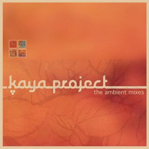 The Ambient Mixes