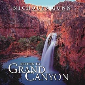 Return to Grand Canyon