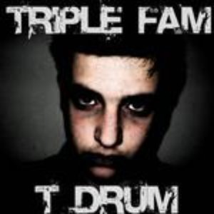 Avatar for T-DRUM