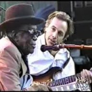 Avatar for John Lee Hooker & Ry Cooder