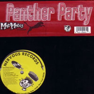 Panther Party (EP)