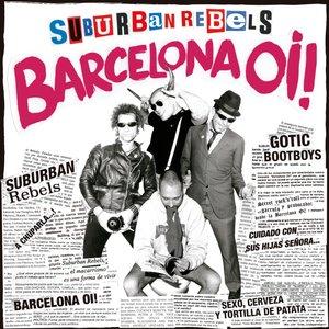 Barcelona Oi! [Explicit]