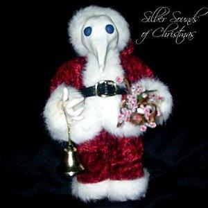 Silber Sounds of Christmas