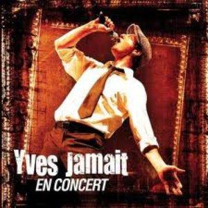 Yves Jamait En Concert