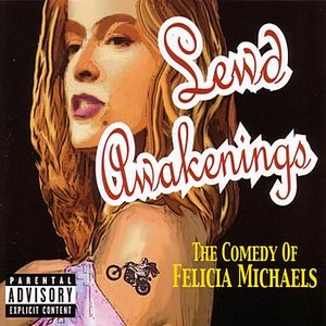 Image for 'Lewd Awakenings'