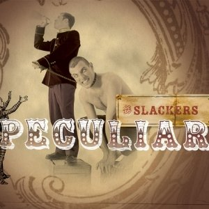 Image for 'Peculiar'