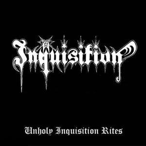 Unholy Inquisition Rites