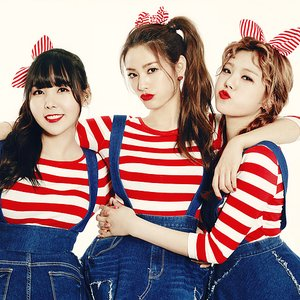 Avatar for Orange Caramel