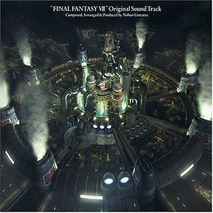 Final Fantasy VII (Original Soundtrack)