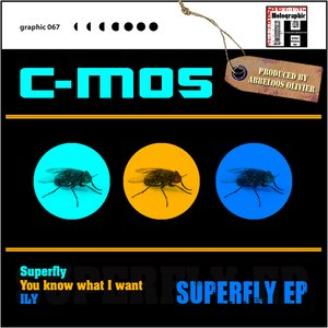 Superfly EP