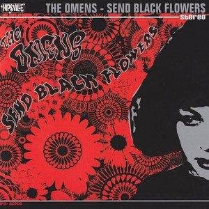 Send Black Flowers