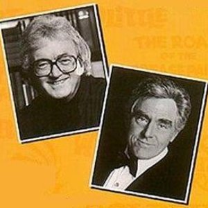 Avatar for Leslie Bricusse & Anthony Newley