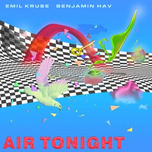 Air Tonight (feat. Benjamin Hav) - Single