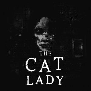 The Cat Lady Original Video Game Soundtrack