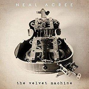The Velvet Machine