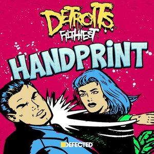 Handprint (feat. Amina Ya Heard)