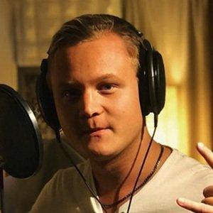 Avatar for Rasmus Gozzi
