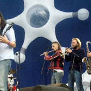 Image for 'Motorpsycho + Jaga Jazzist Horns'
