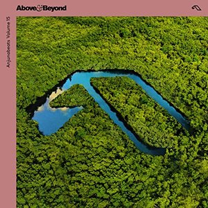 Anjunabeats, Vol. 15 (DJ Mix)