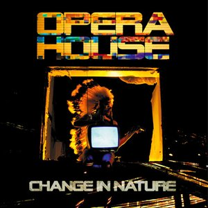 Change In Nature EP