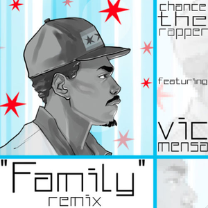 Family (Blended Babies Remix) [feat. Vic Mensa]