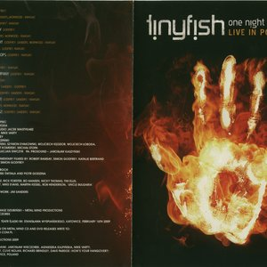 One Night On Fire - Live In Poland