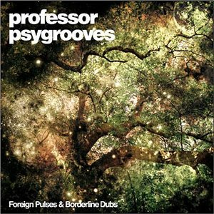 Avatar de Professor Psygrooves