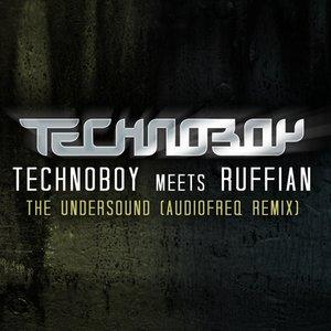 The Undersound (Audiofreq Remix)