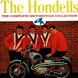 The Complete Motorcycle Collection