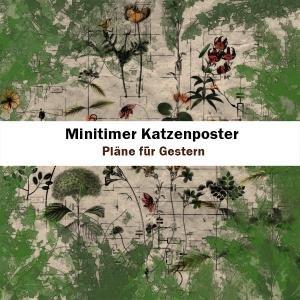 Image for 'Pläne Für Gestern'