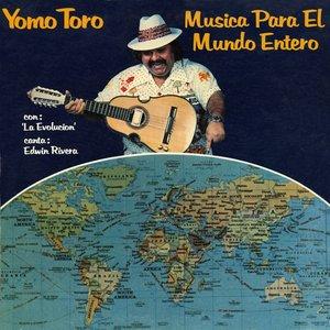 Musica Para El Mundo Entero