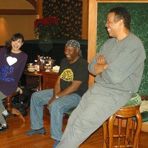 Avatar for The Stanley Clarke Trio