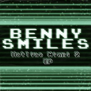 Hotline Miami 2 EP